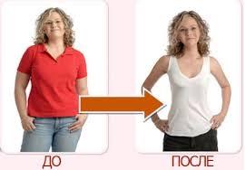 Кремлевская диета меню и результаты кремлевской диеты