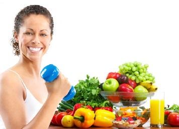 Как не набрать лишний вес при кормлении грудью